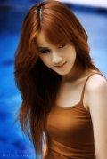 Gadis Gadis Paling Cantik Di INDONESIA 1