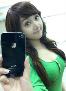 Wanita Cantik Indonesia-1